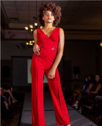 Super Chic Phoenix Fashion Week 2021 4