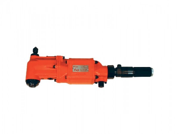 Industry leader TFT-Pneumatic unveils applications of pneumatic drills in shipbuilding 1