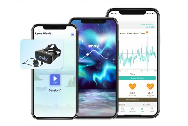 Celine Tien Launches New Mobile App – Flowly 1