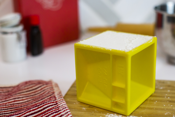 The Kitchen Cube: A Startup with an Innovative Cooking Gadget 3
