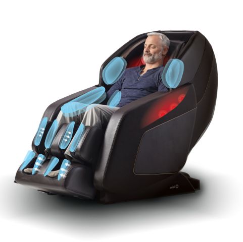 Father's Day Ultimate Gift Guide 2021 and Beyond – Full Body Massage Chairs for Best Relaxation and Overall Wellness 4