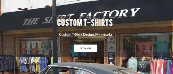 The Shirt Factory Highlights the Benefits of Custom Printed T-Shirts for Minnesota Businesses 2