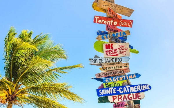 ANIL UZUN Launches New Travel Podcast: Where To Visit 15
