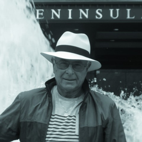 Author George Amos Enthralls Readers with a Spy Thriller 2