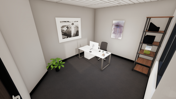 Serving the Future of Work with Avant Spaces, New West Omaha Coworking 2