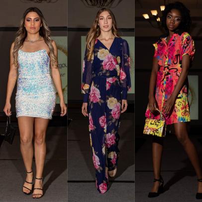 Super Chic Phoenix Fashion Week 2021 5