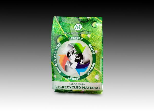 Morris Packaging Bag Featured on WorldStar Global Packaging Awards 3