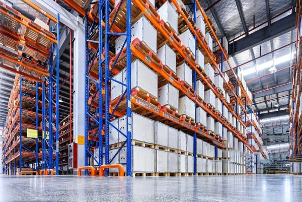 Thrive Cloud Warehouse Logistics Accelerates Business in India and around the world 4