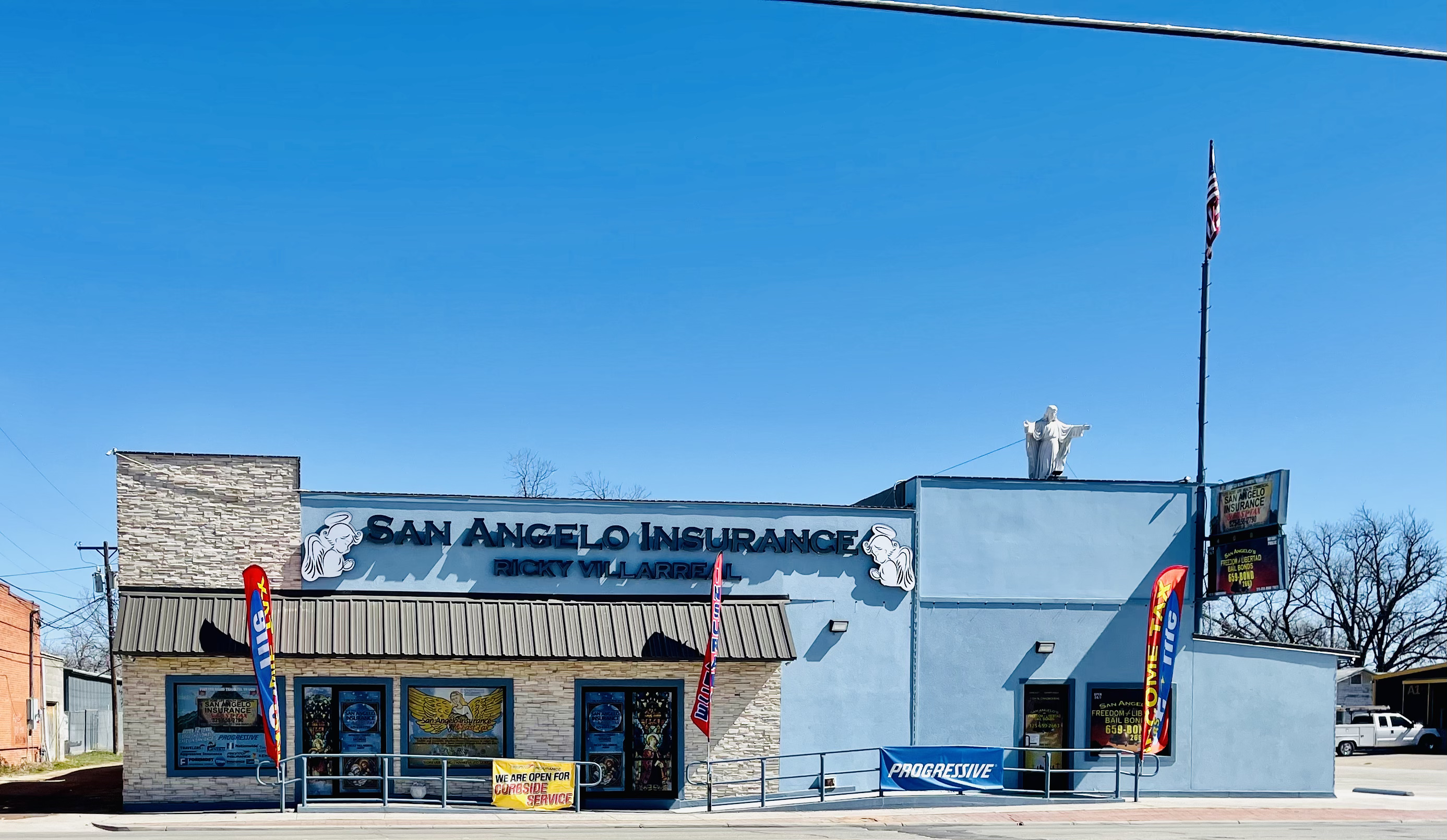 San Angelo Insurance Offers Top Class Insurance Products For San Angelo, Texas Residents 2