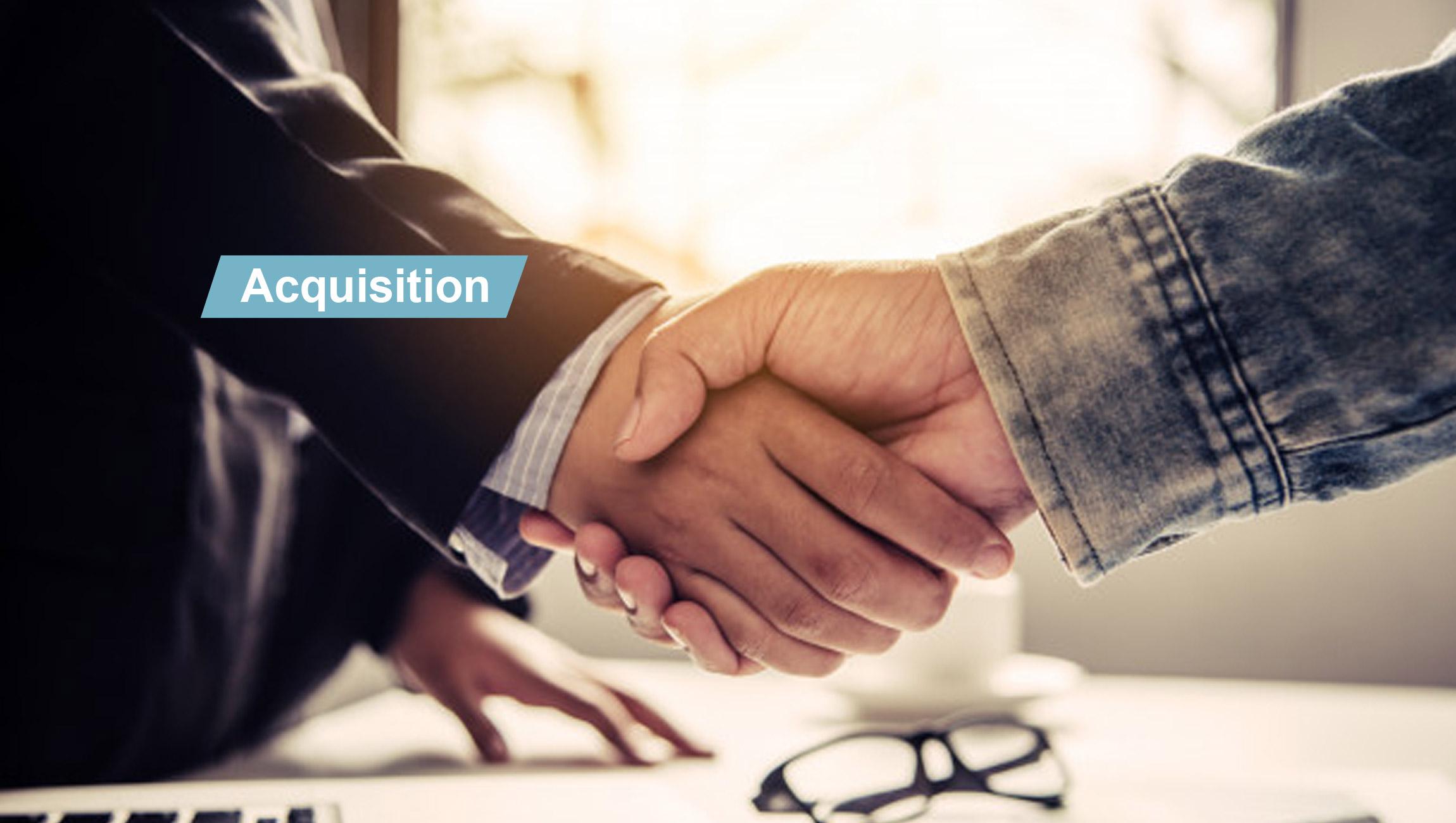 Zigatta to Acquire AdWeb Solutions 1