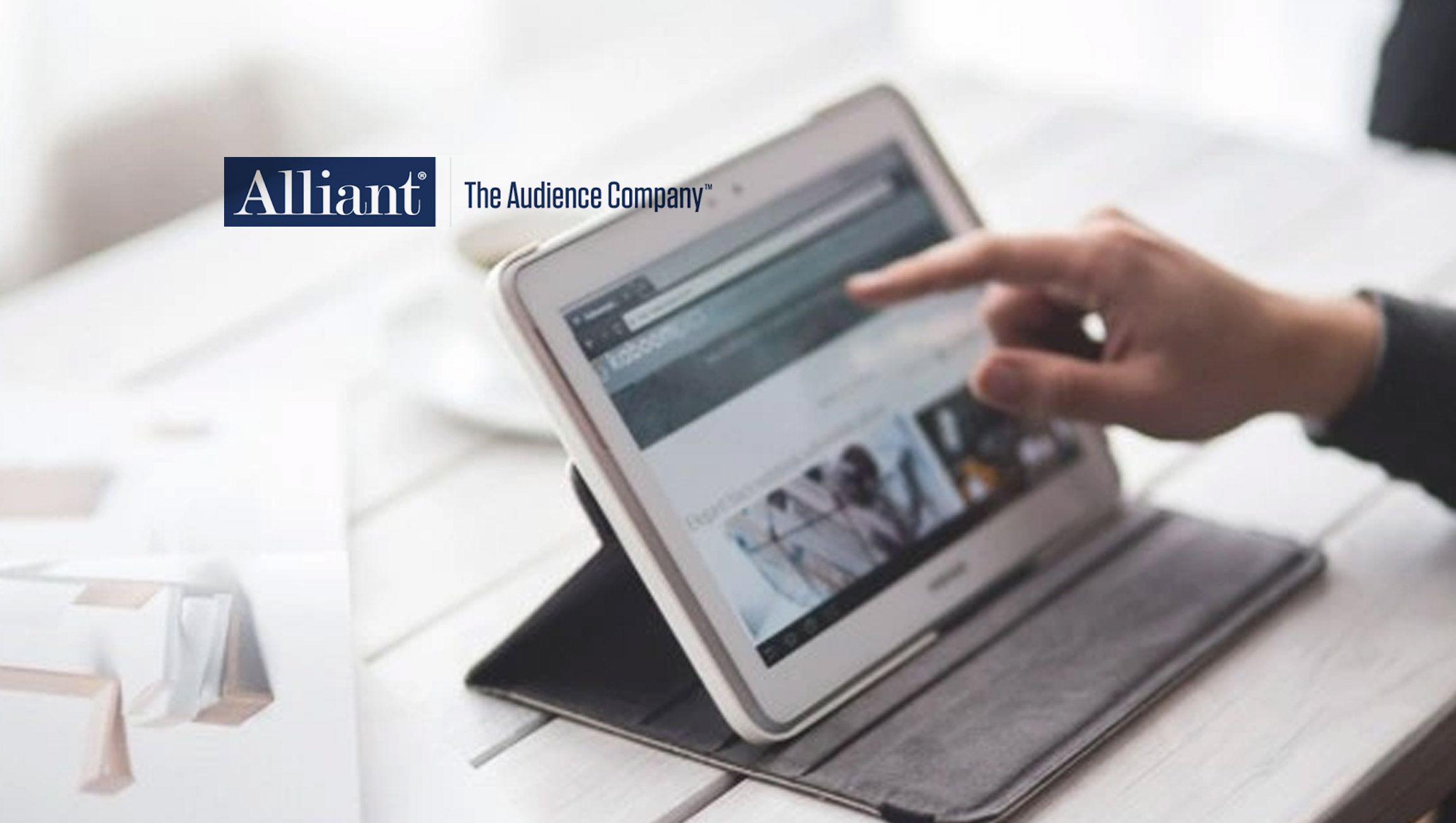 Alliant Joins Unified ID 2.0, Pioneering Ad Targeting in a Future Without Cookies 1
