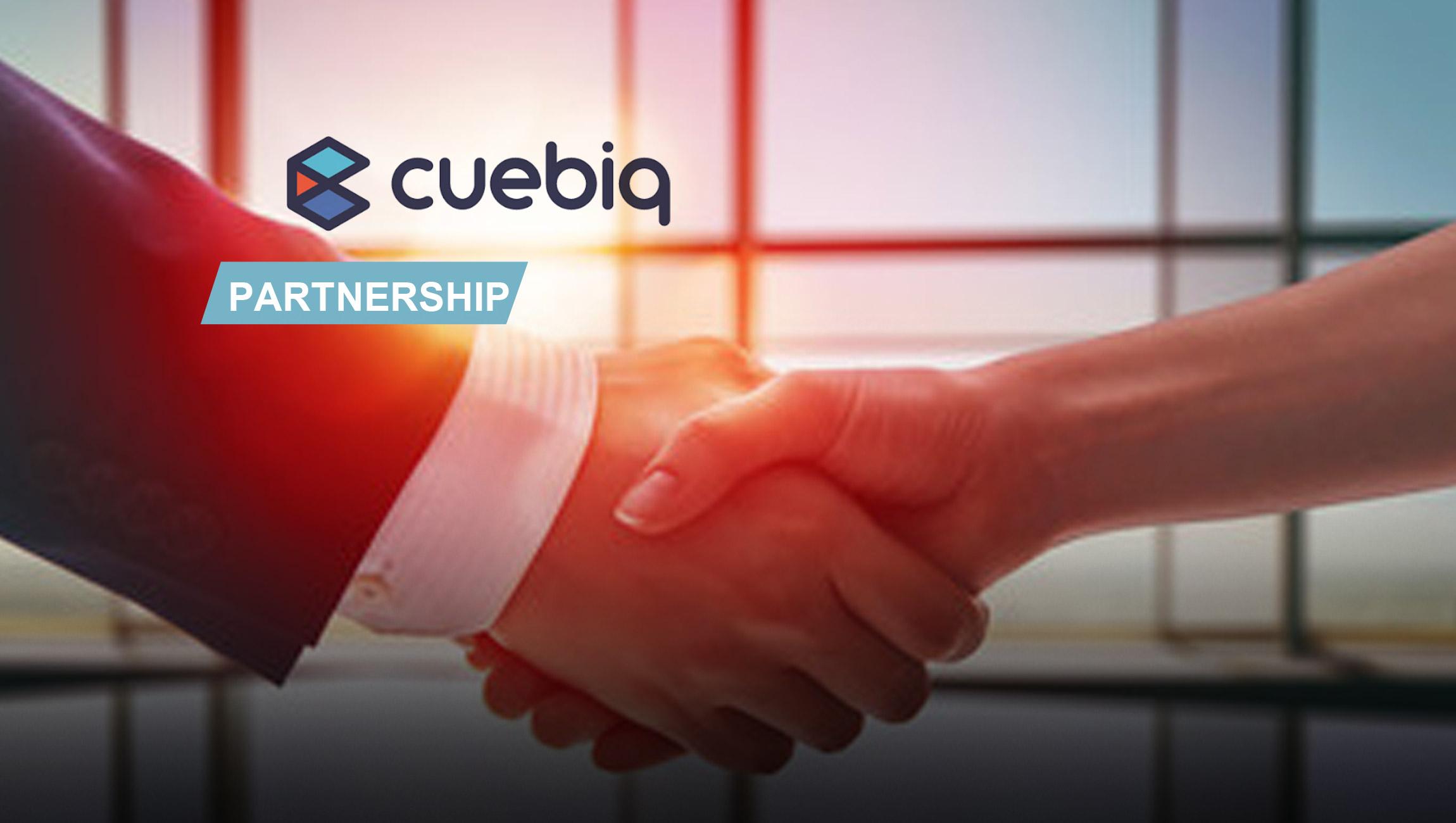 Astraea Announces Partnership With Cuebiq 1