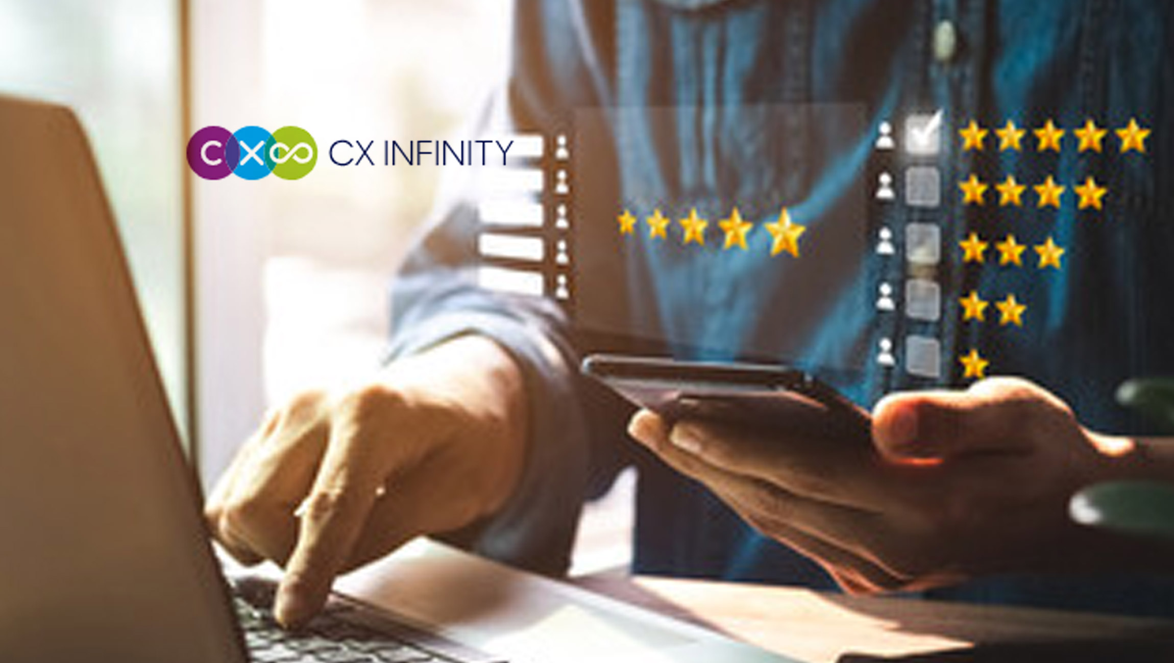 CXInfinity Launches Co-Browsing Solution For Increased Customer Experience 1