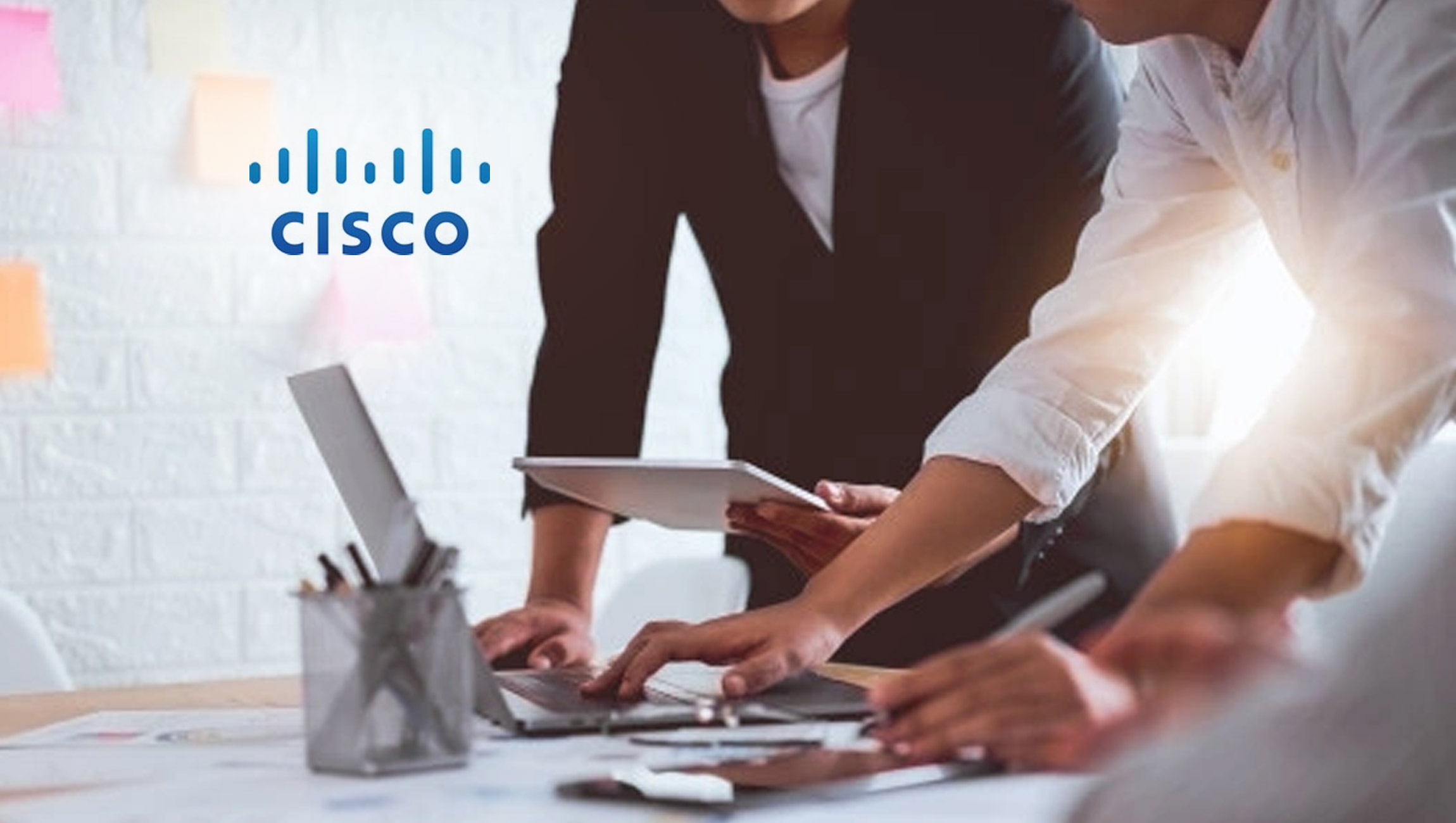 """Cisco CEO Addresses World's Largest Cybersecurity Conference: """"Security Must Be Simple, Intelligent and Everywhere"""" 1"""