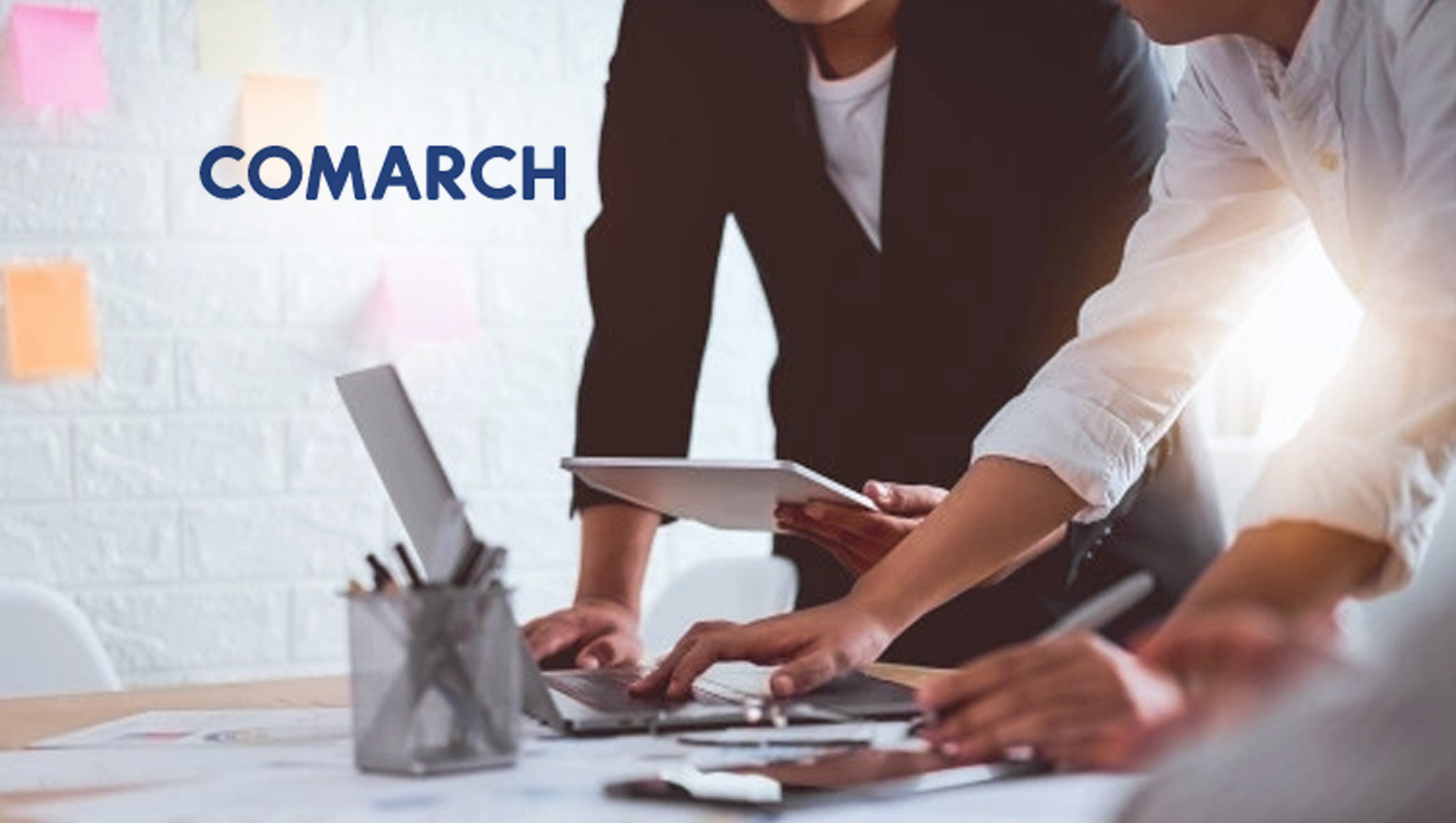 Enterprise Holdings and Comarch Discuss the Customer Experience & Loyalty 1