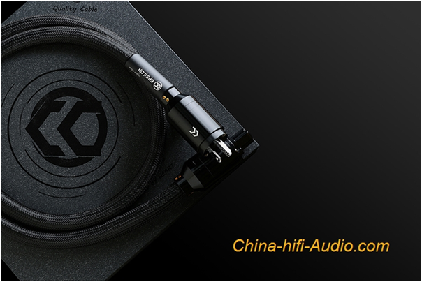 China-hifi-Audio Launches a New Line of Power Cables for Customers Looking for High-Quality, Affordable and High-Performance Products 13