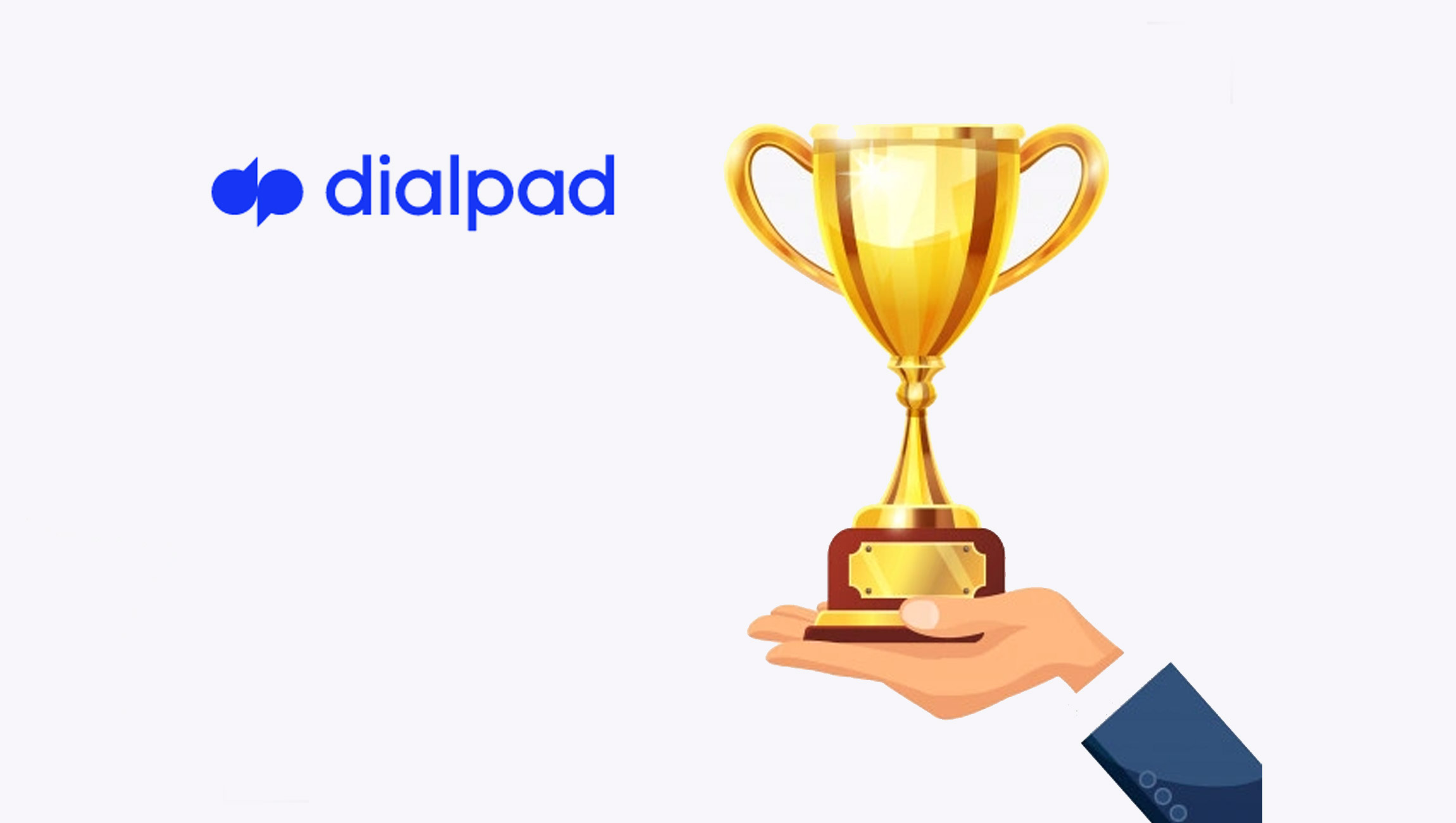 Dialpad Wins 2021 Top Rated Awards From TrustRadius 1