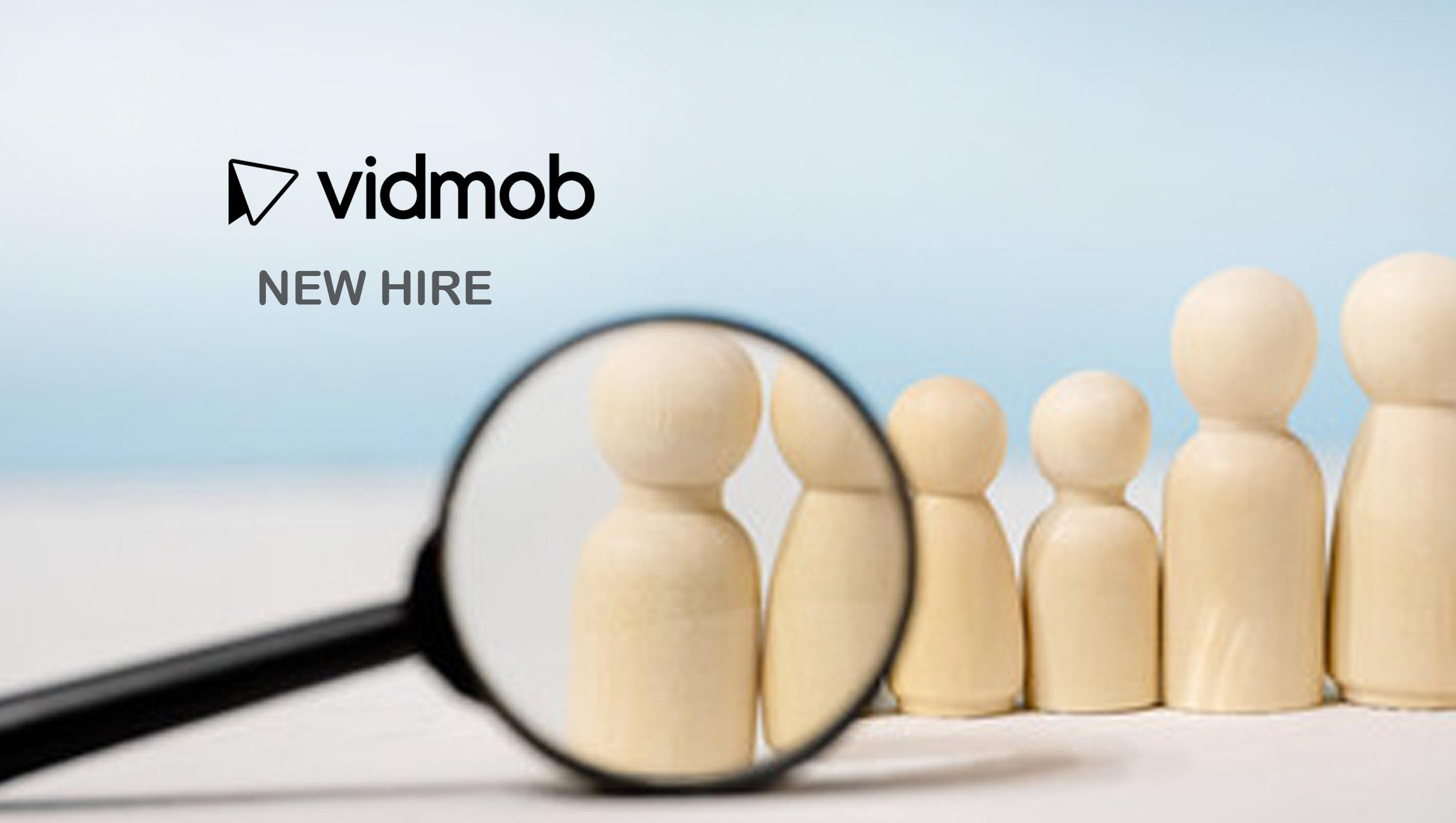 SaaS Enterprise Marketing Exec Andrea Ward Joins VidMob as CMO 1