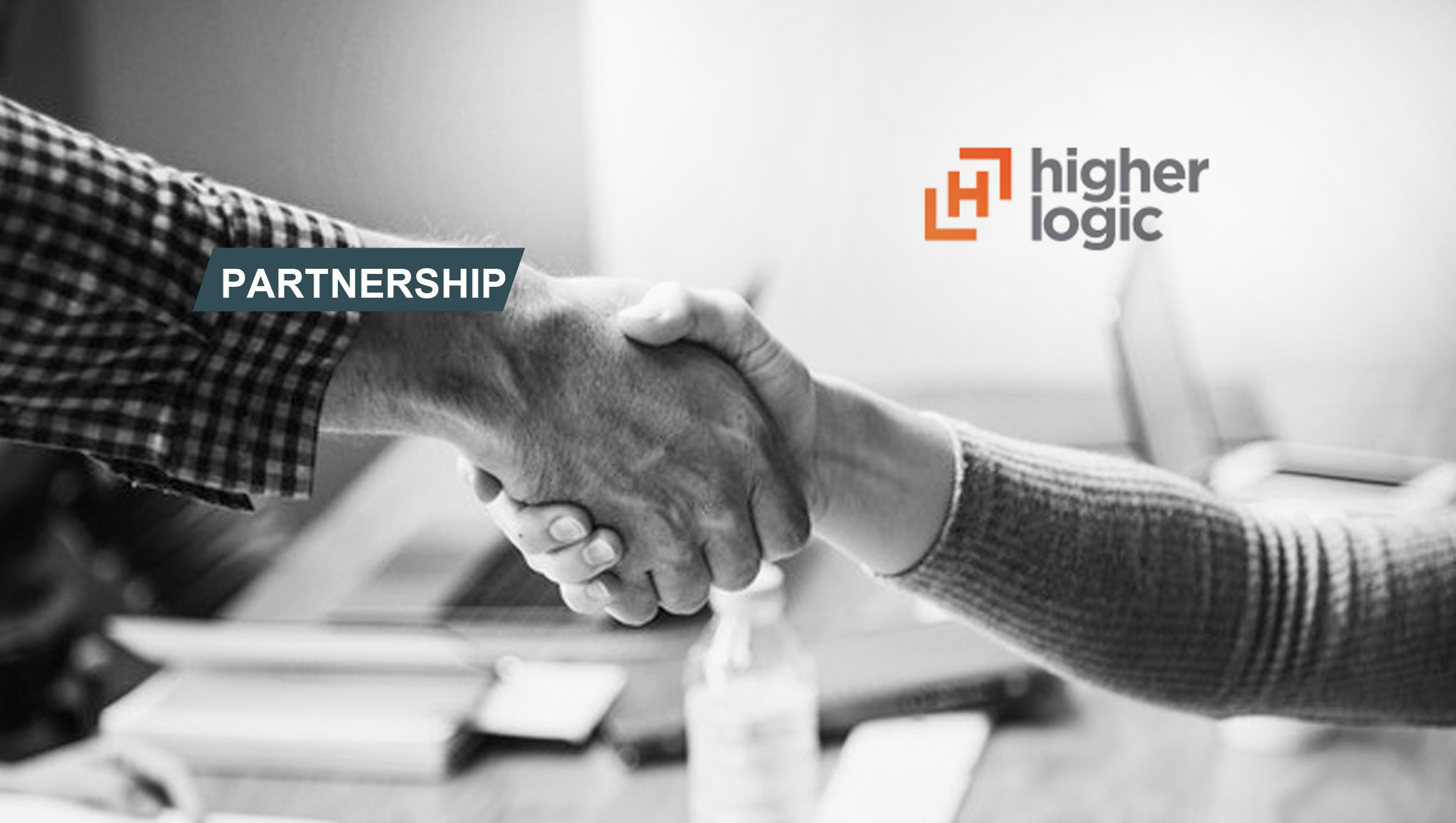 Higher Logic Announces Partnership with Association Technology Solutions to Bring New Innovations to iMIS Customers 1
