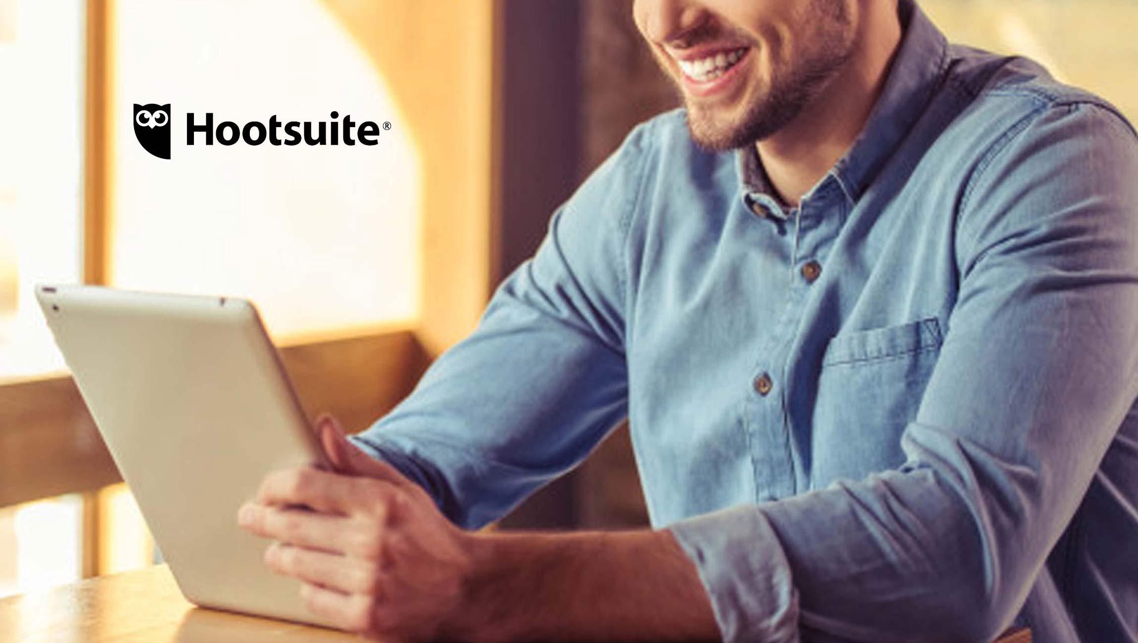 Hootsuite Welcomes New SVP of Software Development, Manish Kamra 1