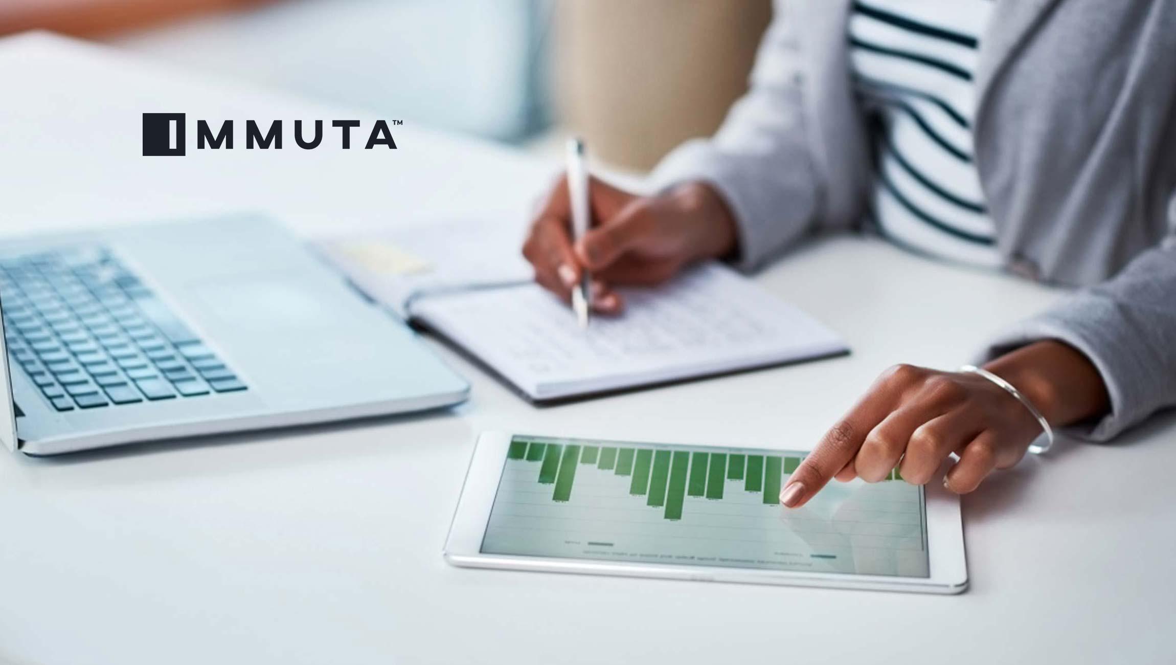Immuta Announces $90 Million in Series D Funding 1