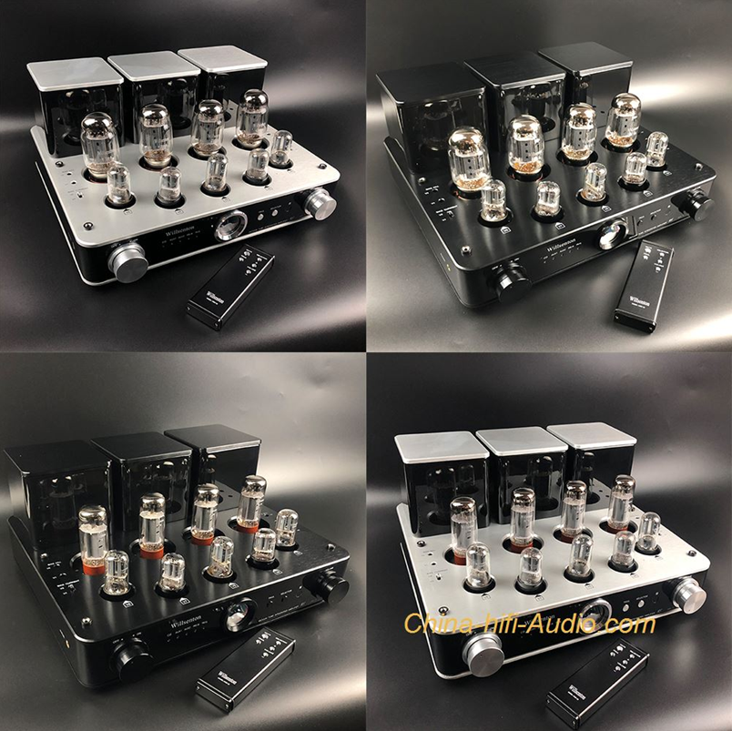 China-hifi-Audio Announces Portable and Efficient Audiophile Tube Amplifiers Ideal for Enhancing the Audio Sounds of Movies, Music and Video Games 1