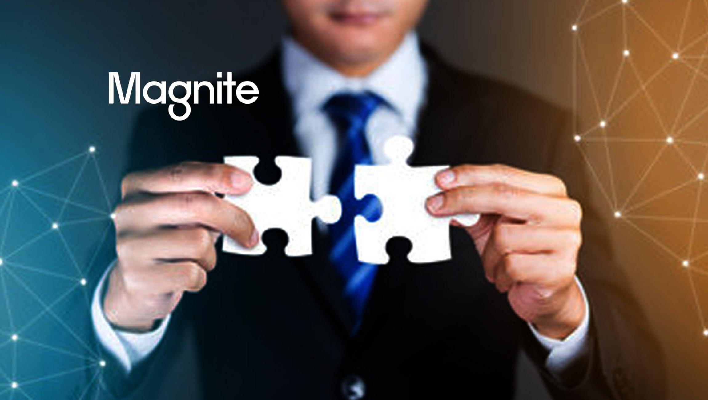 Magnite Announces Executive Leadership Team Following SpotX Acquisition 1