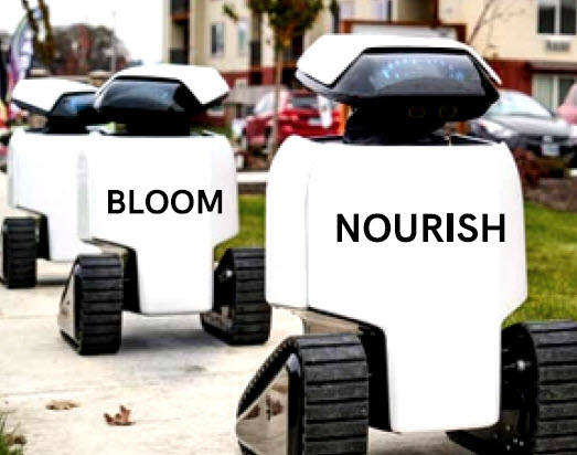 """Fayetteville's """"Nourish + Bloom Market"""" Set To Launch Late Summer 2021 – The First Black Owned Autonomous Grocery Store In The U.S.A. & The First Autonomous Grocery Store In Georgia 1"""