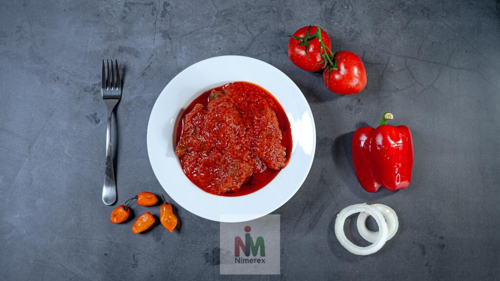 Nimerex Launches African Food delivery to all 50 states 2