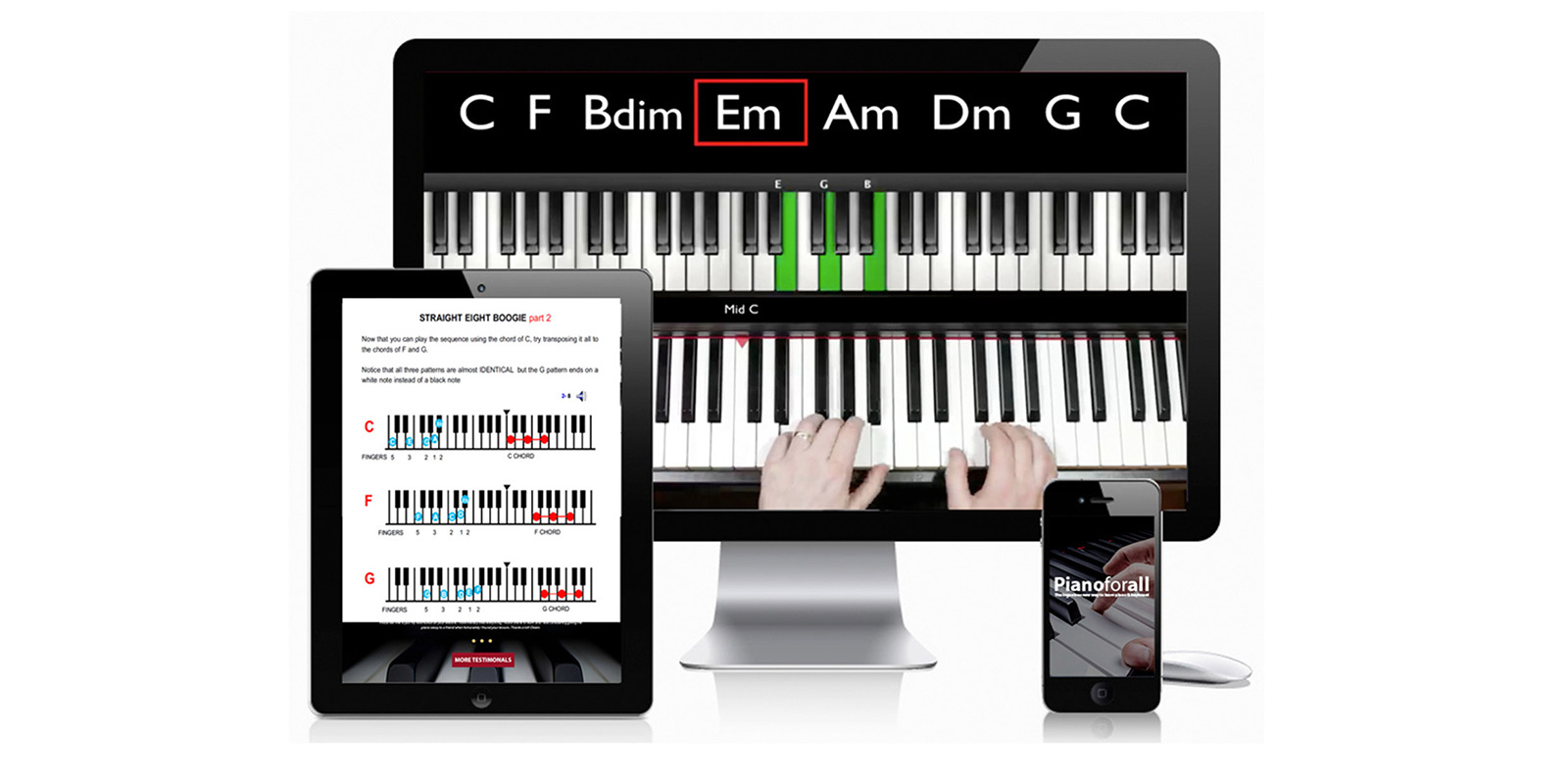 Piano For All Reviews – Detailed Report On Piano For All Training Guide 11