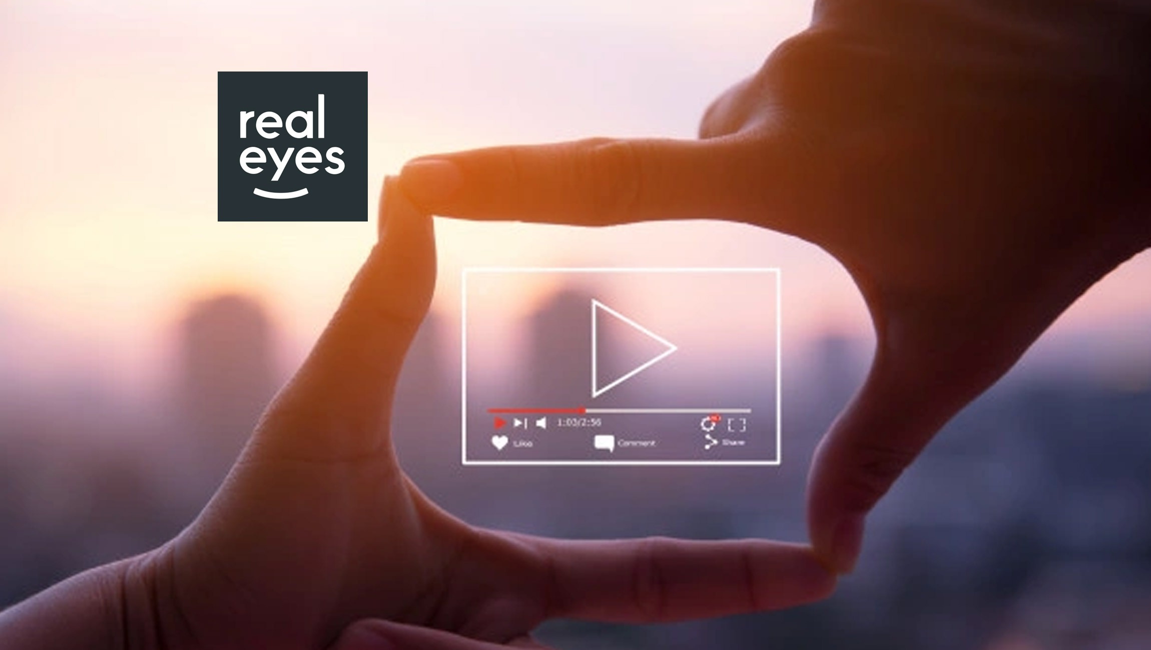 Realeyes Announces Attention Data API for Predicting In-Market Outcomes of Video Advertising 1
