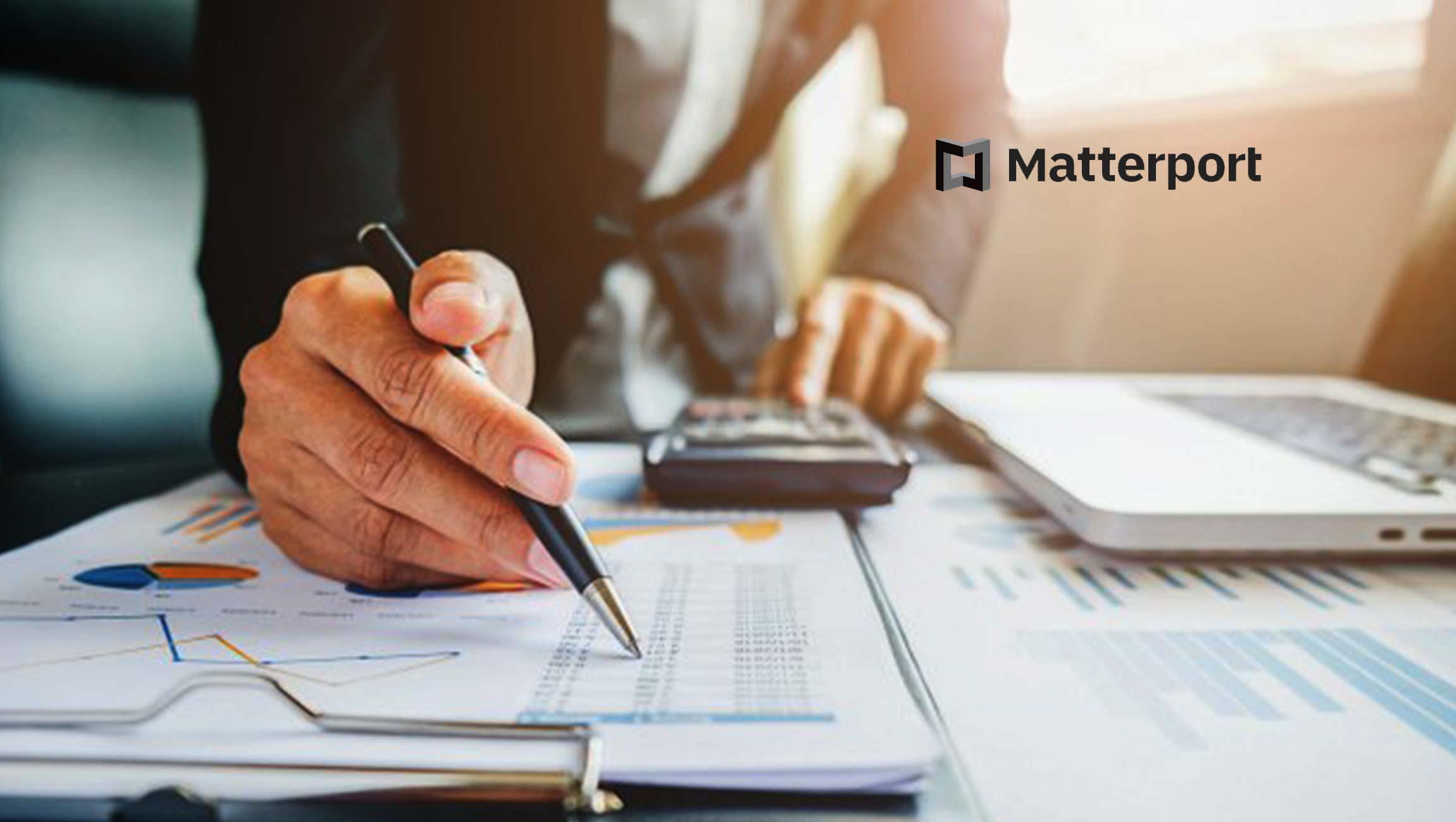 Matterport Welcomes Vinatha Kutagula as Vice President of Customer Operations 1