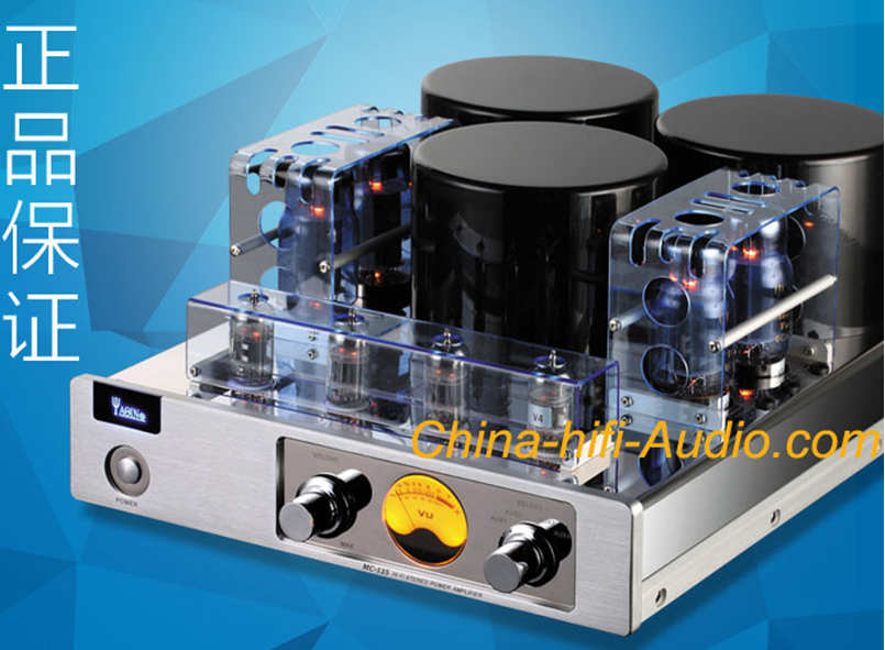 China-hifi-Audio Presents Highly Functional and Portable Yaqin Audiophile Tube Amplifiers To Improve Class And Sounds 1