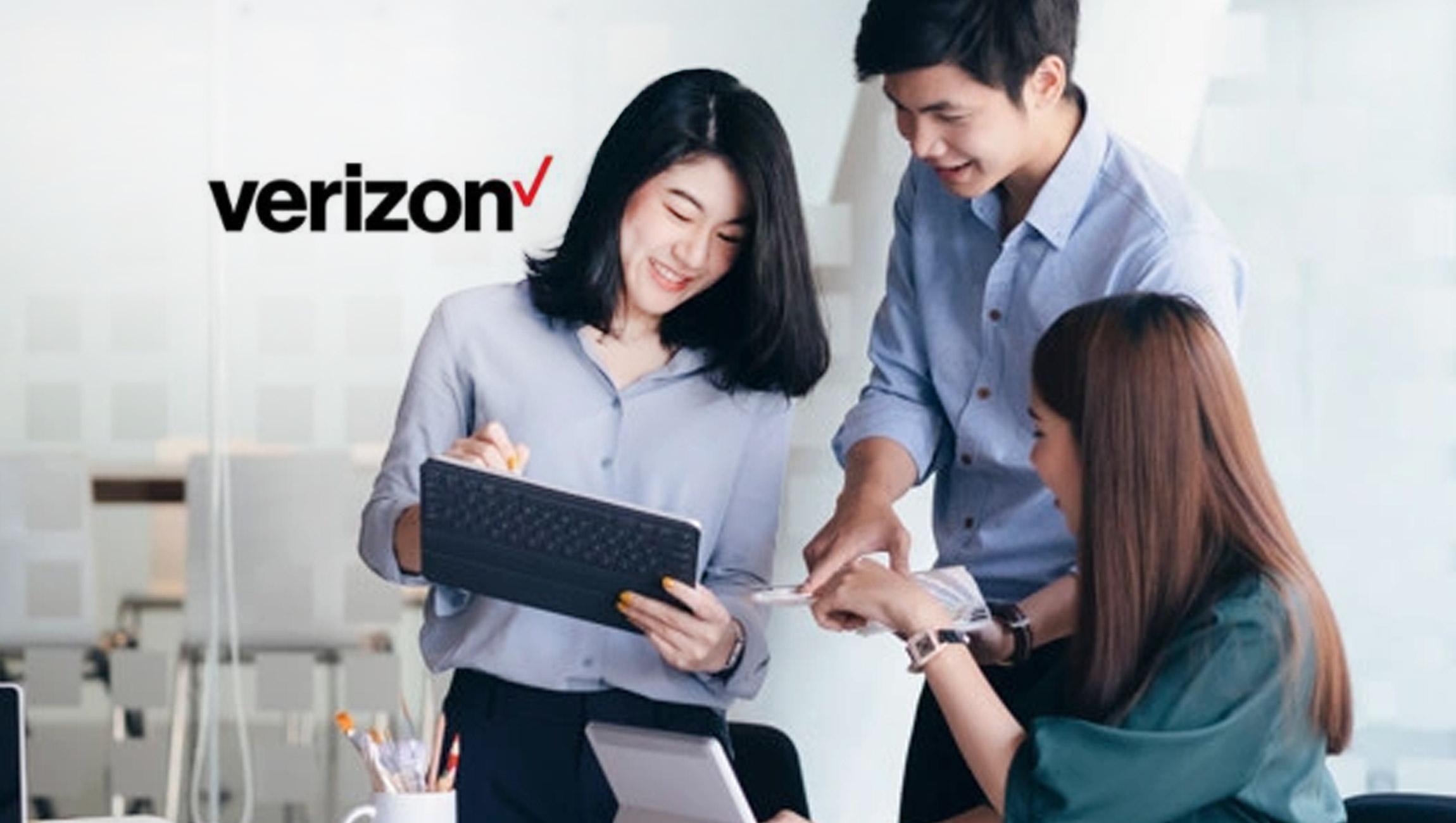 Verizon Media Announces Full-Funnel DOOH Ad Suite 1