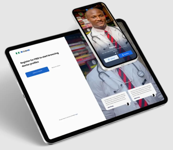 CribMD – Taking the Nigerian Health Space to the Next Level 2