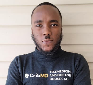 CribMD – Taking the Nigerian Health Space to the Next Level 1