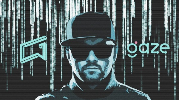 Earn While Listening on GazeTV.com – The Official Gramatik Channel Is Now Available 1