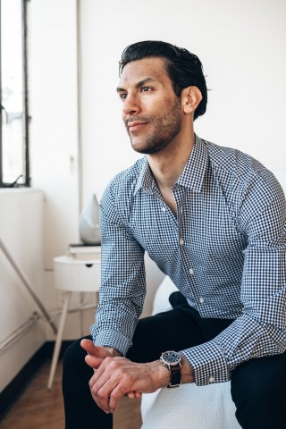 Nimble Made, a Previously Formal Dress Shirt Brand, Now Expands to Casual Wear for Men 4