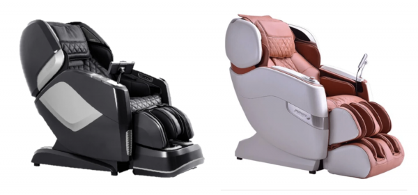 Father's Day Ultimate Gift Guide 2021 and Beyond – Full Body Massage Chairs for Best Relaxation and Overall Wellness 1