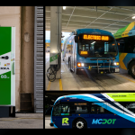 AlphaStruxure, a joint venture of The Carlyle Group and Schneider Electric to deploy an integrated microgrid and electric bus charging infrastructure project for Montgomery County