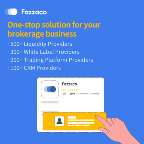 Fazzaco Launched Upgraded Version to Empower Forex Companies to Rate and Comment Partners 1