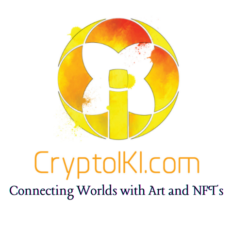 Connecting Worlds with Art and NFT 1