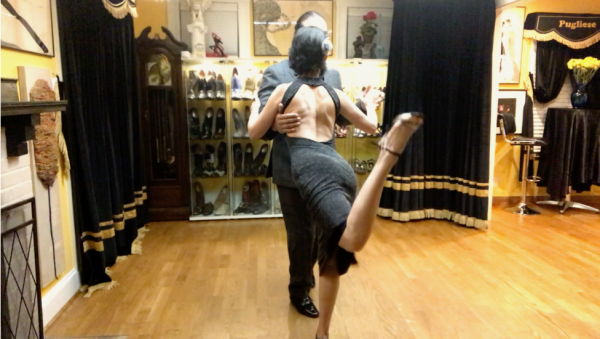 The Ultimate Tango School of Dance Reignites People's Passion to Learn Tango 3