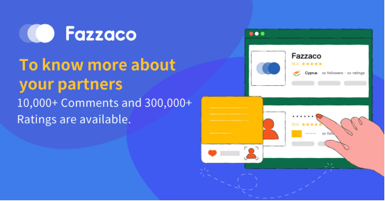 Fazzaco Launched Upgraded Version to Empower Forex Companies to Rate and Comment Partners 3