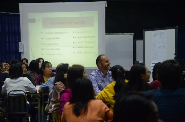 Professional Development in Schools: How a School in Myanmar Has Continuously Polished the Skillsets of Its Teachers 3