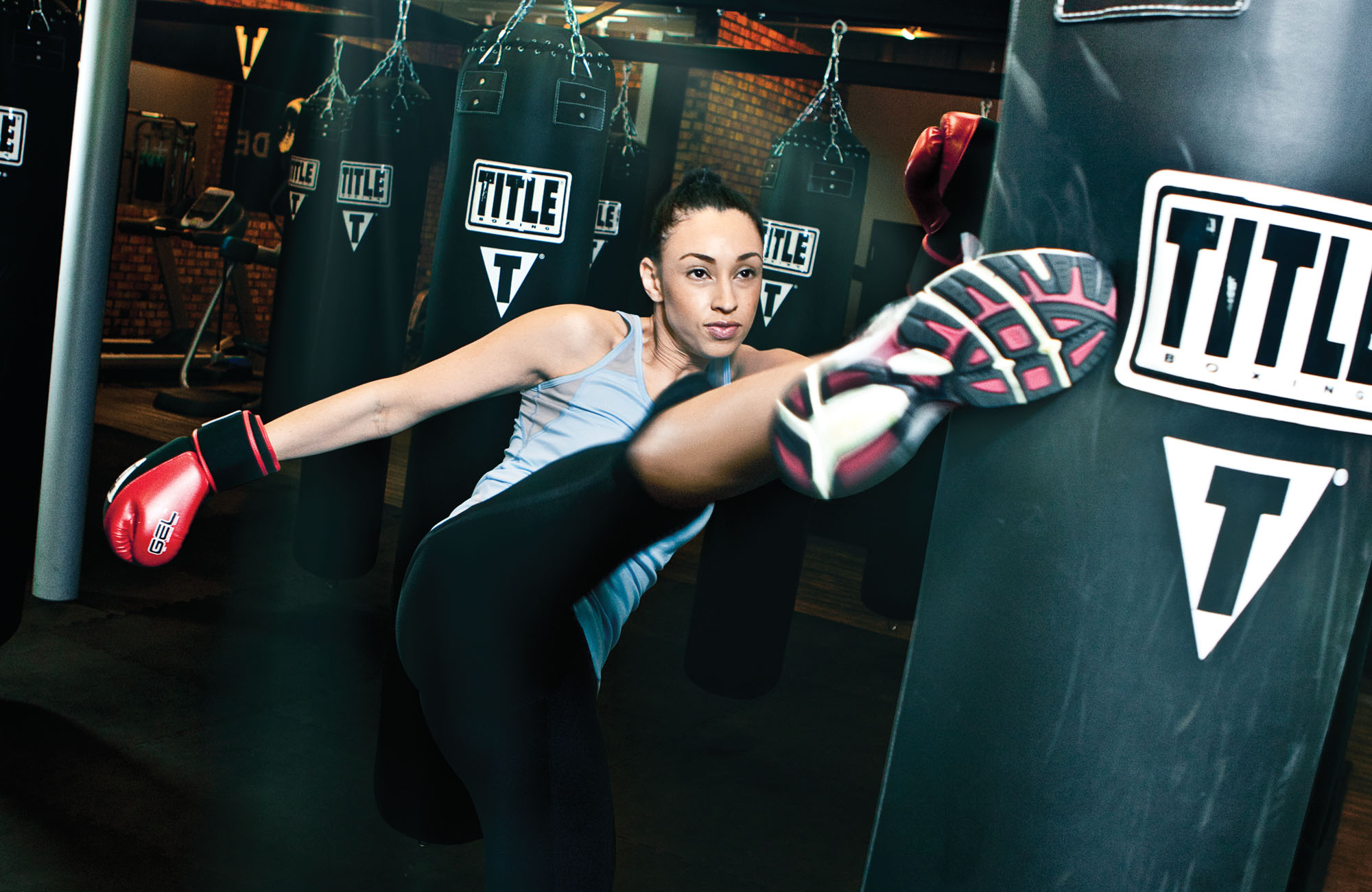 Boxing Franchise for Sale Announces Profitable Business Acquisition Services for Clients in Atlanta, Jacksonville & Dallas 1