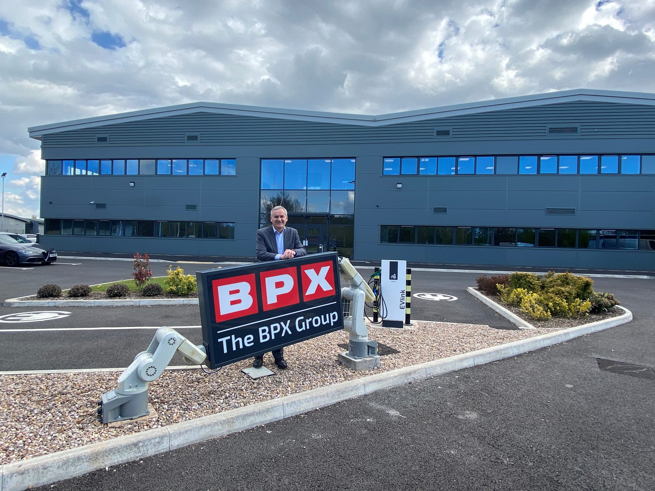 BPX Appointed as Schneider Electric UK & Ireland Alliance Master Partner in Industrial Automation Distribution 1