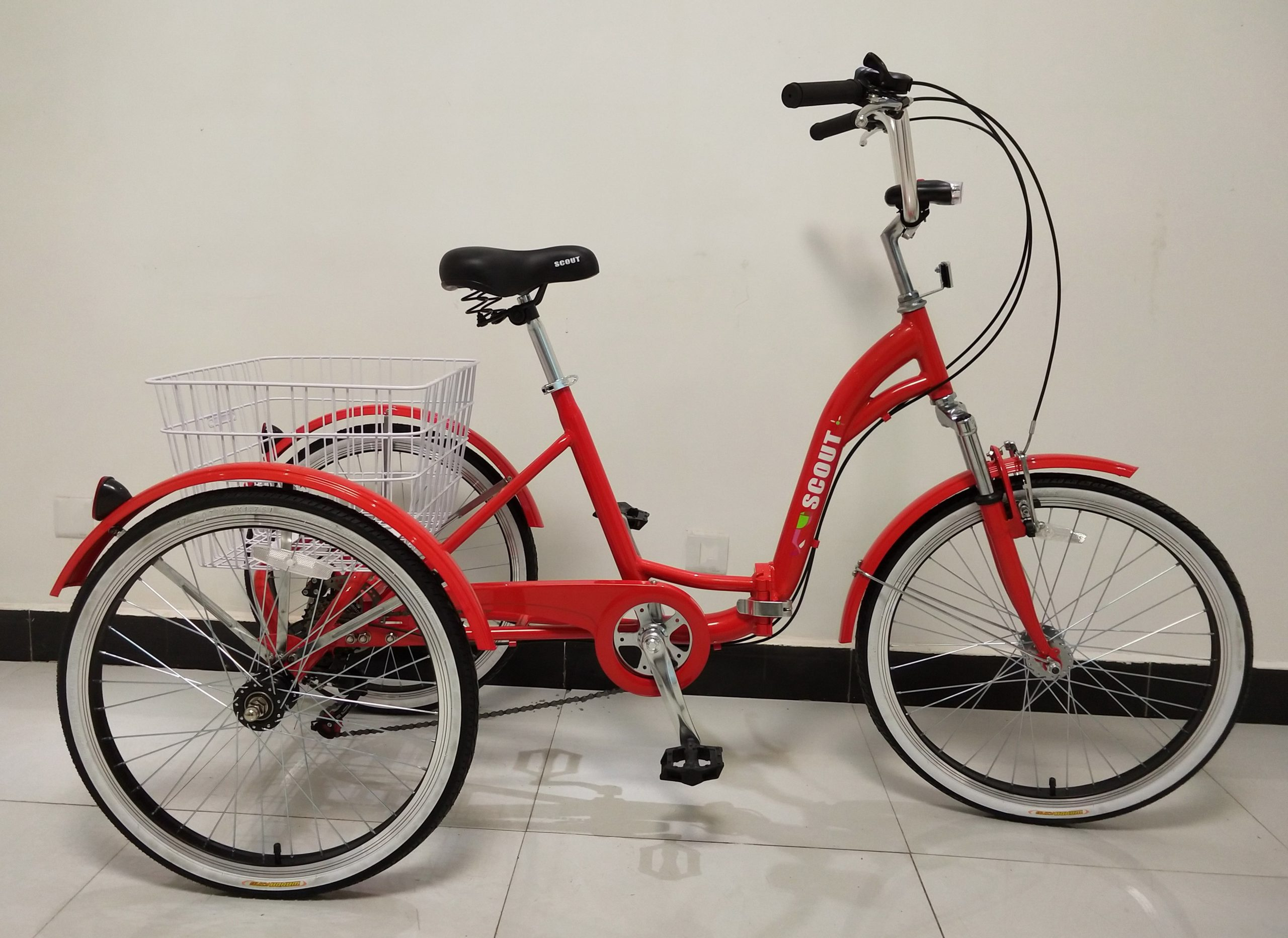 BuyTricycle offers a Unique Range of Adult Tricycles in the United Kingdom 1