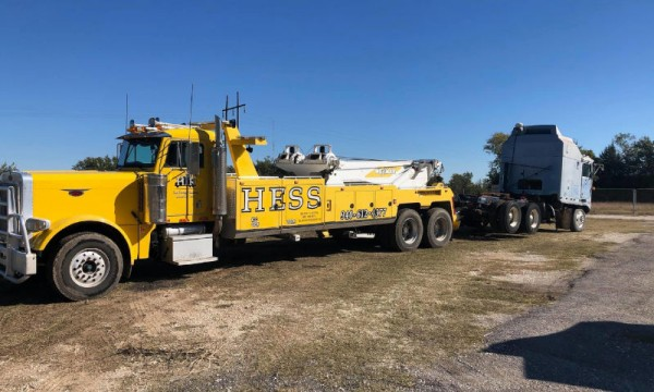 Flex Services – Towing & Trailer Repair Offers Premium Towing and Trailer Repair Services and Sales in Gainesville, TX 2