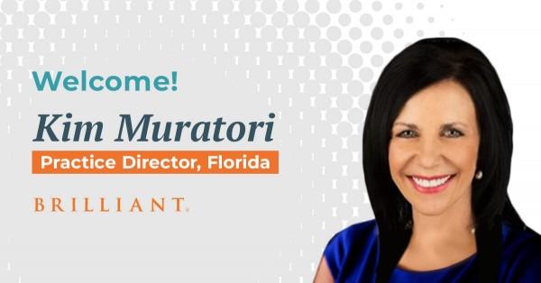Brilliant® Announces New Practice Director 2
